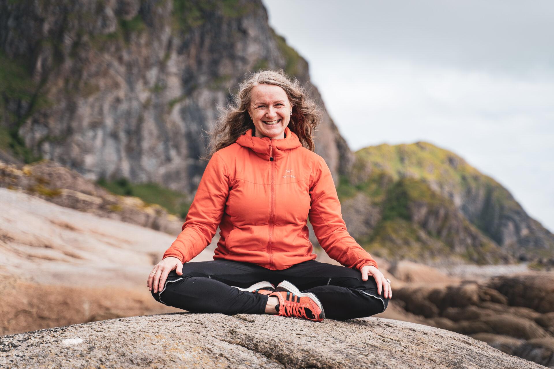 Meditasjon og Mindful yogapakke